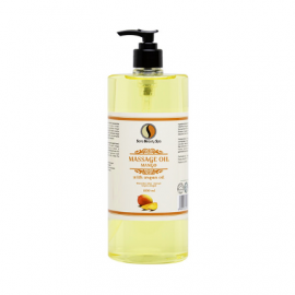 Sara beauty spa mango masszazsolaj 1000 ml